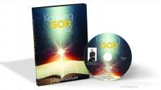Keeping God Real - John Bradshaw (AVCHD)
