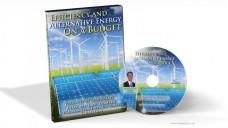Efficiency and Alternative Energy on a Budget - Ryan McCoy (Blu-ray)