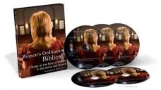 Is Women's Ordination Biblical? - Ryan McCoy (CD)